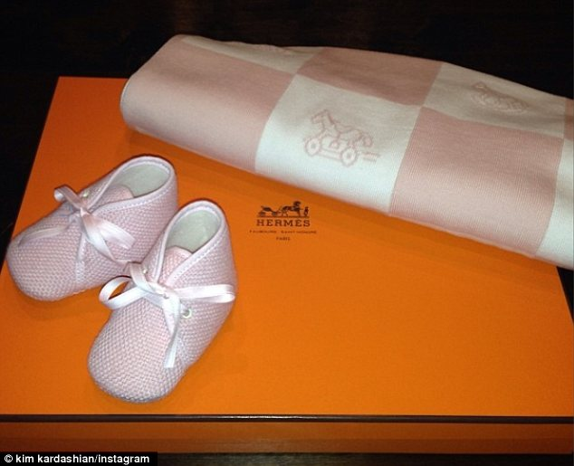 Hermes For North West