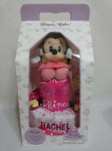 2-Tier-Diaper-Cake-Singapore-Baby-Gift-Hamper-Pink-Minnie-Mouse-Baby-Girl-Rachel-3
