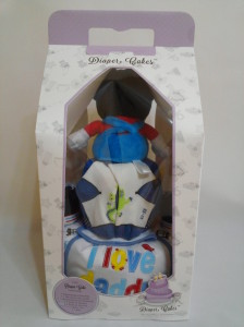 2 Tier -DiaperCakesSingapore-BabyGifts-MickeyMouse-Boy 4