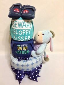 3-Tier-Diaper-Cake-Singapore-Baby-Gift-Hamper-Blue-Eeyore-Baby-Boy-Ayden-1