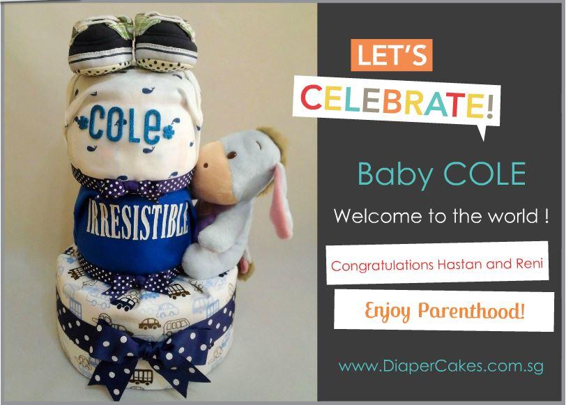 3-Tier-Diaper-Cake-Singapore-Baby-Gift-Hamper-Blue-Eeyore-Baby-Boy-Cole-5