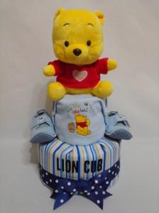 Singapore-Baby-Gift-Hamper-Orange-Winnie-Pooh-Baby-Boy-1