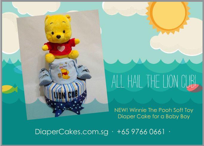 Singapore-Baby-Gift-Hamper-Orange-Winnie-Pooh-Baby-Boy-5
