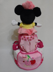 Singapore-Baby-Gift-Hamper-Pink-Minnie-Mouse-Baby-Girl-Charlotte-2