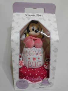 2 Tier -DiaperCakesSingapore-BabyGifts-Minnie-Mouse-Girl-lshana-3
