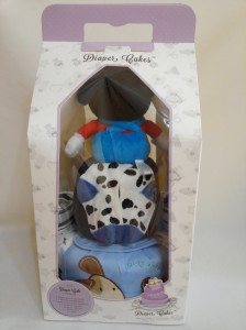 2Tier -DiaperCakesSingapore-BabyGifts-MickeyMouse-Boy-Noel-4