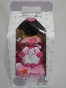 2Tier -DiaperCakesSingapore-BabyGifts-Minnie-Mouse-Girl-Jazreel-4