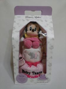 2Tier -DiaperCakesSingapore-BabyGifts-MinnieMouse-Girl-Taara-3