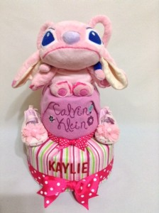 2Tier -DiaperCakesSingapore-BabyGifts-Stitch-Girl-Kaylie-1