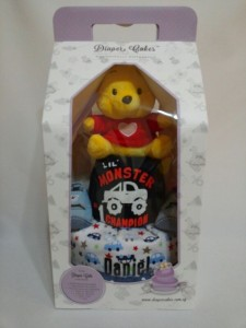 2Tier -DiaperCakesSingapore-BabyGifts-WinnieThePooh-Boy-Daniel-3