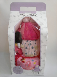 3 Tier -DiaperCakesSingapore-BabyGifts-Minnie-Mouse-Girl-4