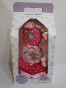 3Tier -DiaperCakesSingapore-BabyGifts-Piglet-Girl-3