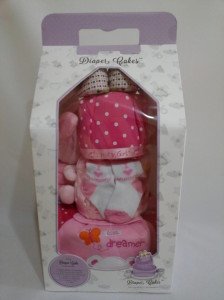 3Tier -DiaperCakesSingapore-BabyGifts-Piglet-Girl-4