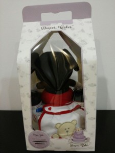 1Tier -DiaperCakesSingapore-BabyGifts-Mickey-Boy-Xander-4