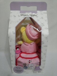 1Tier-DiaperCakesSingapore-BabyGifts-Pooh-Girl-4
