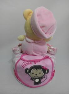 1Tier-DiaperCakesSingapore-BabyGifts-Pooh-Girl-Elise-2