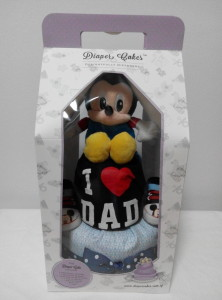 2Tier-DiaperCakesSingapore-BabyGifts-Mickey-Boy-3