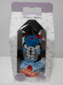 2Tier-DiaperCakesSingapore-BabyGifts-Mickey-Boy-4