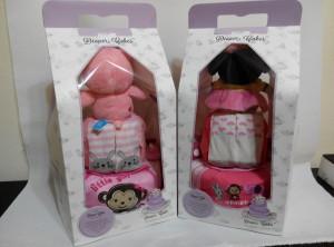 2Tier-DiaperCakesSingapore-BabyGifts-Minnie-CareBear-Girl-Ulfah-4