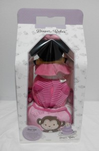 2Tier-DiaperCakesSingapore-BabyGifts-MinnieMouse-Girl-4