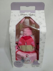 2Tier -DiaperCakesSingapore-BabyGifts-Piglet-Girl-Viviana-4