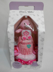 2Tier-DiaperCakesSingapore-BabyGifts-PinkCare-Girl-3