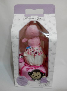 2Tier-DiaperCakesSingapore-BabyGifts-PinkCare-Girl-4