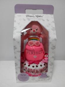 2Tier-DiaperCakesSingapore-BabyGifts-WonderBear-Girl-Lorraine-3