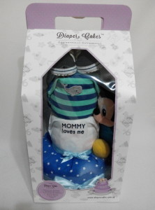 3Tier -DiaperCakesSingapore-BabyGifts-Mickey-Boy-3