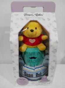 2Tier-DiaperCakesSingapore-BabyGifts-Boy-Pooh-GuanRui-3