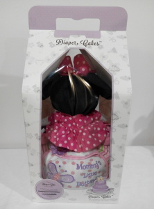 1Tier-DiaperCakesSingapore-BabyGifts-Girl-Minnie-Grace-4