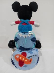 2Tier-DiaperCakesSingapore-BabyGifts-Boy-Mickey-Lucas-2