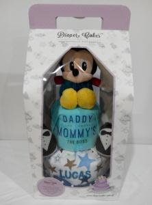 2Tier-DiaperCakesSingapore-BabyGifts-Boy-Mickey-Lucas-3