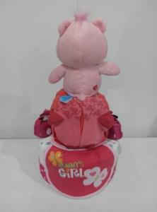 2Tier-DiaperCakesSingapore-BabyGifts-CareBear-Girl-Mikayla-2