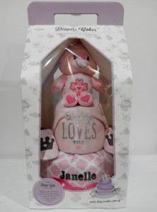 2Tier-DiaperCakesSingapore-BabyGifts-CareBear-Janelle-3