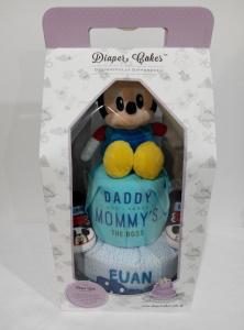 2Tier-DiaperCakesSingapore-BabyGifts-Mickey-Boy-Euan-3