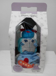 2Tier-DiaperCakesSingapore-BabyGifts-Mickey-Boy-Isaac-4