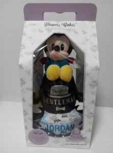 2Tier-DiaperCakesSingapore-BabyGifts-Mickey-Boy-Jordan-3