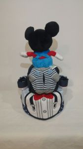 2Tier-DiaperCakesSingapore-BabyGifts-Mickey-Boy-Ryden-2