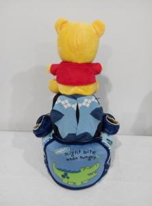 2Tier-DiaperCakesSingapore-BabyGifts-Pooh-Boy-Raphael-2
