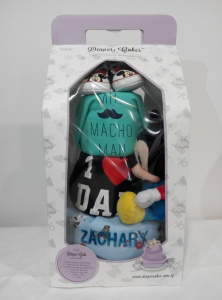 3Tier-DiaperCakesSingapore-BabyGifts-Mickey-Boy-Zachary-3