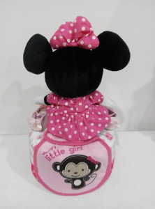 1Tier-DiaperCakesSingapore-BabyGifts-Girl-Minnie-Lernice-2