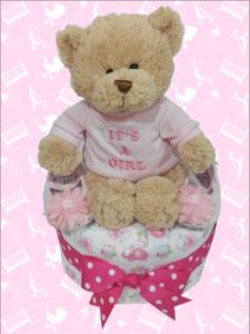 1Tier-DiaperCakesSingapore-BabyGifts-TeddyBear-Background-1