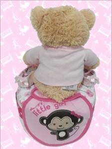 1Tier-DiaperCakesSingapore-BabyGifts-TeddyBear-Background-2