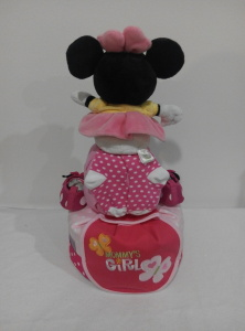 2Tier-DiaperCakesSingapore-BabyGifts-Girl-Minnie-Hannah-2