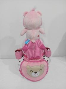 2Tier-DiaperCakesSingapore-BabyGifts-PinkCareBear-WonderHeartBear-Girl-twins-Shermaine-Germaine-6