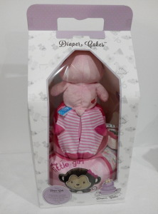 2Tier-BabyGift-DiaperCakesSingapore-BabyGirl-Claire-4