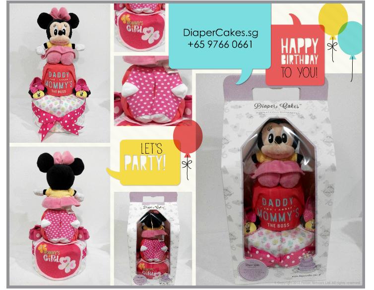 2Tier-BabyGift-DiaperCakesSingapore-BabyGirl-Kristen-5