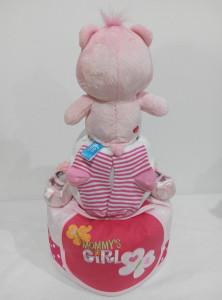 2Tier-BabyGift-DiaperCakesSingapore-BabyGirl-Veronica-2