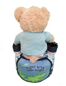 2Tier-BabyGift-DiaperCakesSingapore-BabyBoy-Asher-2